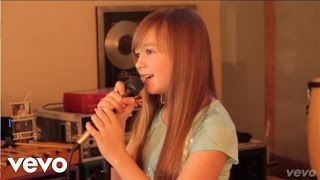 Connie Talbot - Heal the World (HQ)