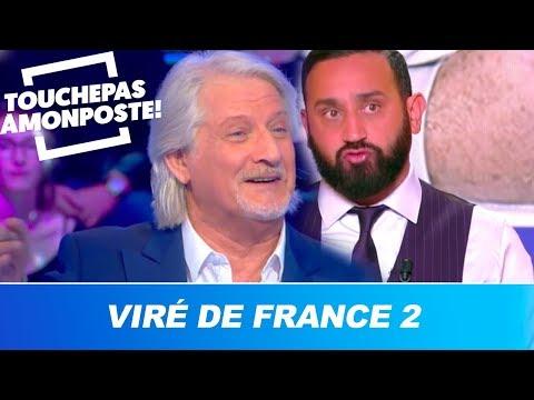 Patrick Sébastien viré de France 2 : bientôt sur C8 ?