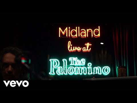 Cheatin' Songs (Live From The Palomino)