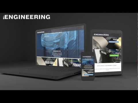 ENGINEERING spa presenta il nuovo sito web - www.engineering.it!