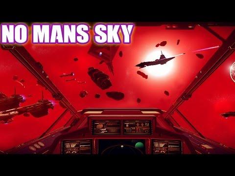 WE FOUND PLANET VEGETA!!! | No Man's Sky #5