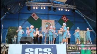 Открытый Славянский Фестиваль