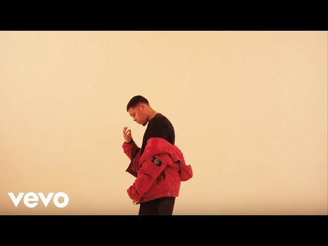 Jevon - Paranoia (Official Video)