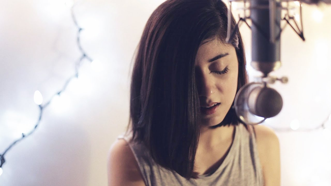 Disclosure X Sam Smith Latch Cover By Daniela Andrade Chords