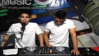 Baixar bloopérs hot vibe on radio #7