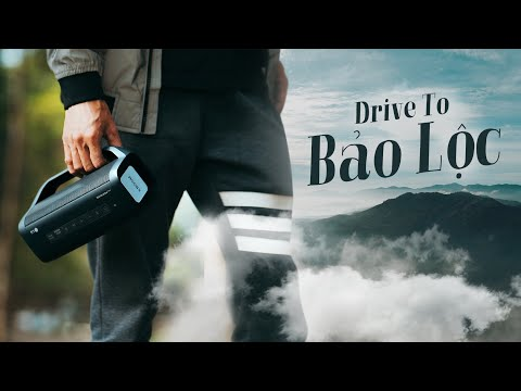 Drive to Bảo Lộc