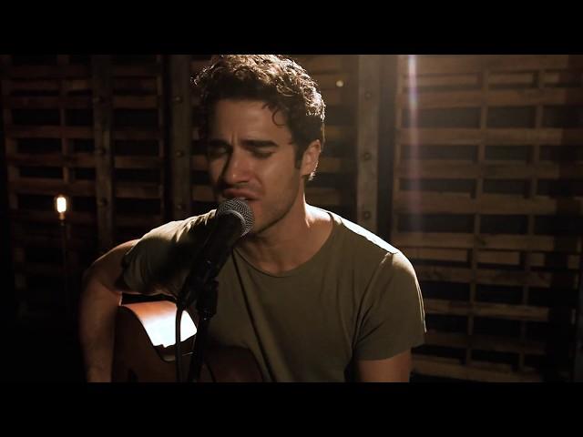 Darren Criss - I Dreamed A Dream