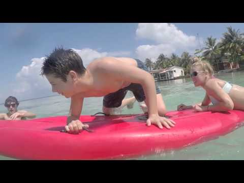 Belize Study Abroad 2015 (HD version)