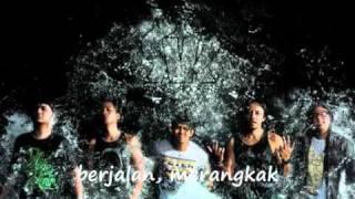 ROCKET ROCKERS - HIDUP KITA ADALAH FILM TERBAIK (audio visual + LIRIK)