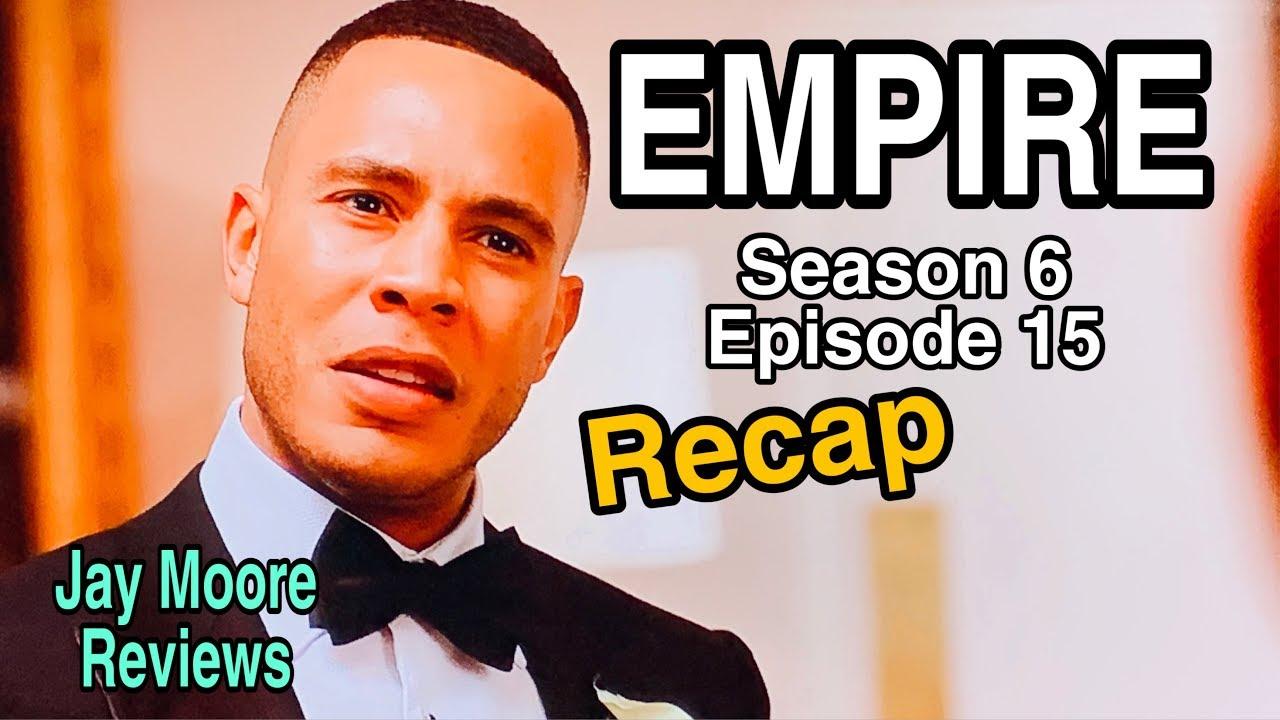 Download Empire Season 5 Episode 15 RECAP