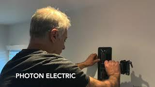 TV Mount Installation - Photon Electric