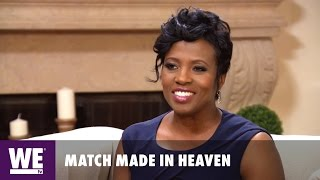 Match Made in Heaven | Not Good Enough | WE tv