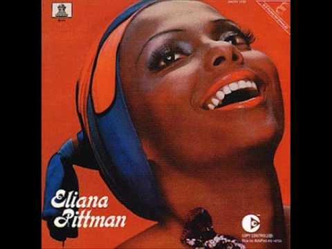 "Álbum ""Eliana Pittman"" de Eliana Pittman (1972)"