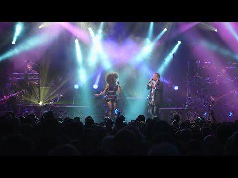 All The Things She Said - Live in Edinburgh - 2015
