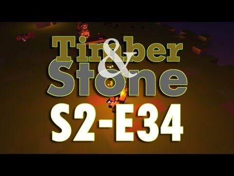 Timber & Stone - Ep34 - Keep It Coming Love