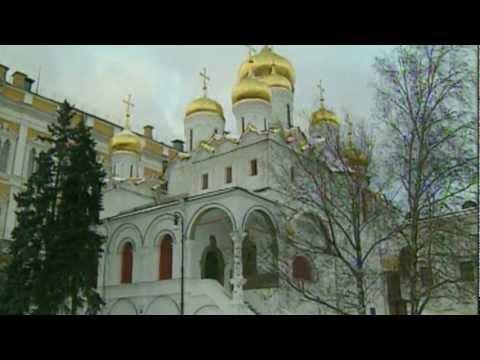 Our World - Inside the Walls of the Kremlin   Storyteller Media