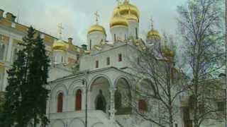 Our World - Inside the Walls of the Kremlin | Storyteller Media