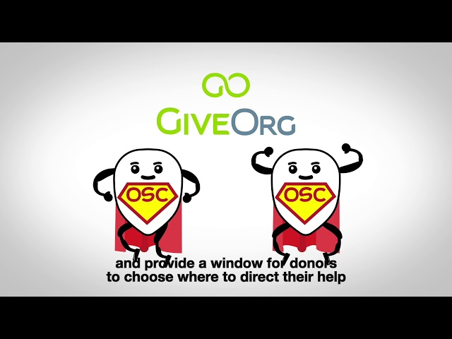 GiveOrg 10. ¿Por qué GiveOrg es una plataforma gratuita? (Subtitulado)