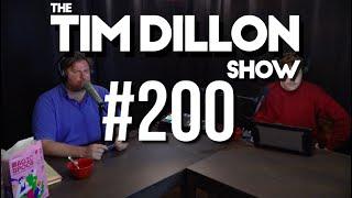 #200 - Knife Fights In Malibu | The Tim Dillon Show