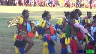 Umhlanga Eswatini (Swaziland) 2018