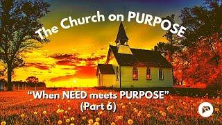 Paradise Hills Church -  May 23, 2021