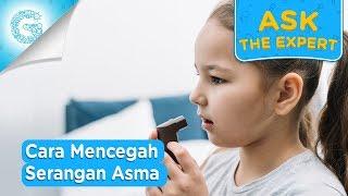 Penyakit Asthma Dan Penyembuhannya Dengan Obat Alami - IPOP.