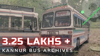 KANNUR BUS ARCHIVES