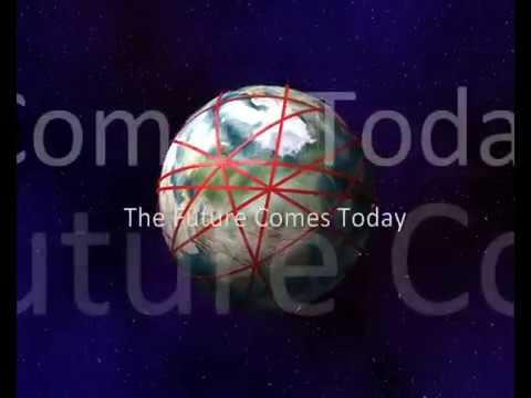[Video #1] Short history of creation SkyWay Transport