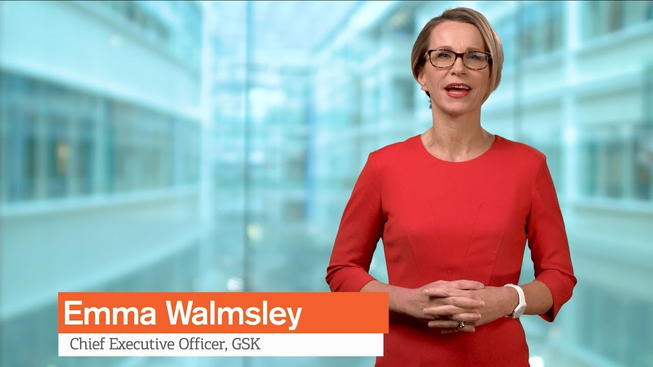 Emma Walmsley, CEO, summarises our performance in 2017 - YouTube