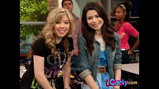 iCarly - Season 1 Episode 13 - iAm Your Biggest Fan