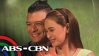 Bandila: Arci, Echo to star in new teleserye