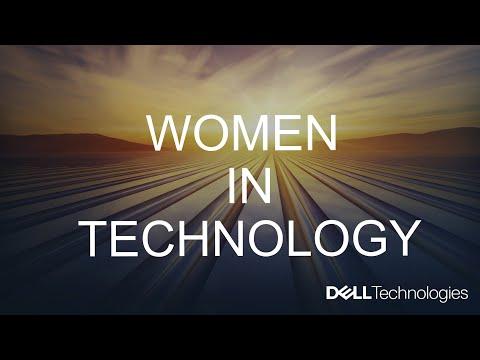 WOMEN IN TECHNOLOGY Madrid 2018