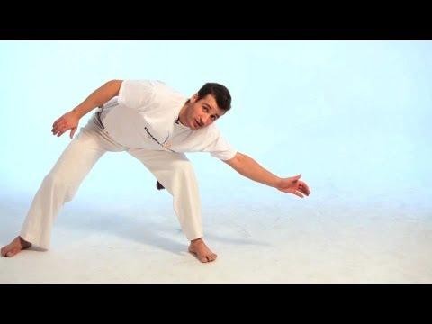 How to Do the Au | Capoeira