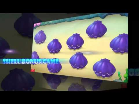 Lucky Ocean Slot intro