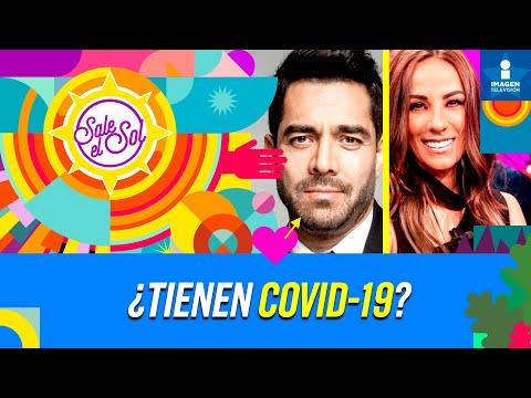 Rumores señalan que Omar Chaparro y Consuelo Duval podrían tener COVID-19 | Sale el Sol