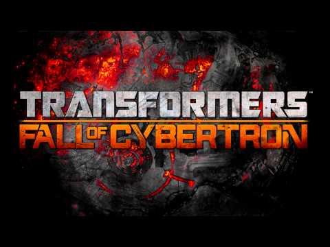 Transformers Fall Of Cybertron Main Menu Soundtrack