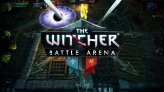 Witcher Battle Arena — игровой процесс