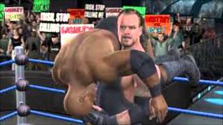 Скачать Smackdown Vs Raw 2007 Alive And Kicking Nonpoint