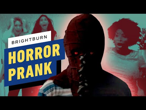 Brightburn IRL! Best Prank Reactions