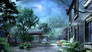 Sherina-Simfoni Hitam [HQ]