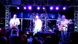 """Joan Osborne & The Holmes Brothers - """"Midnight Train To Georgia"""" - JAN 2011 LRBC"""