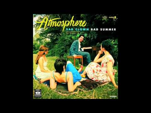 Atmosphere - The Number One