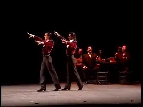 Compagnie Antonio Gades   Suite Flamenca