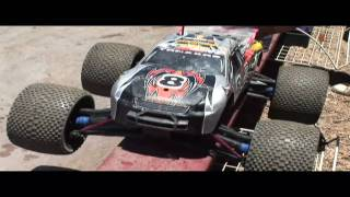 Xcorps Action Sports TV #24.) RCX seg.2 HD
