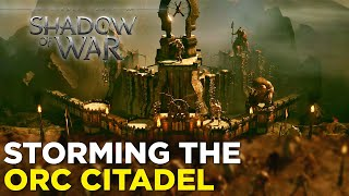 Pat and Simone Talk MIDDLE EARTH SHADOW OF WAR