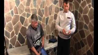 Массаж бедра и восстановление мышц