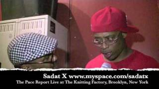 "The Pace Report: ""In God We Trust Revisited"": The Brand Nubian Interview"