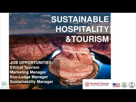 Programs in Culinary and Hospitality Management by Kendall College