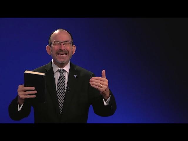 Filipenses capítulo 1 - parte 2 - Dr. Baruch Korman