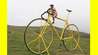 Велосипед для похудения. Польза велосипеда. Как выбрать велосипед(У нас Вы можете заказать индивидуальную программу тренировок и питания по интернету: http://atletizm.com.ua/personalnyj-trene..., 2016-09-06T08:41:06.000Z)